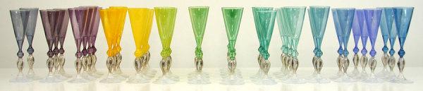 Spidsglas